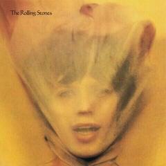 The Rolling Stones Goats Head Soup (Vinyl LP)