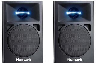Numark N-Wave360 Schwarz (Ausgepackt) #932652