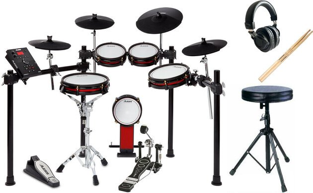 Alesis Crimson II Kit Special Edition SET