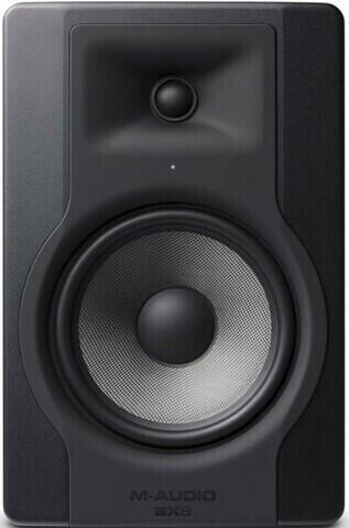 M-Audio BX8 D3 Čierna