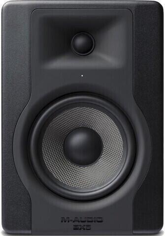 M-Audio BX5 D3 Schwarz