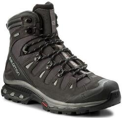 Salomon Quest 4D 3 GTX Phantom/Black/Quiet Sha 8,5