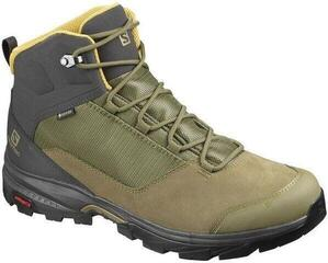 Salomon OUTward GTX Burnt Olive/Phantom 8,5