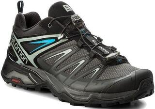 Salomon X Ultra 3 Phantom/Black/Hawaiian Surf 8,5
