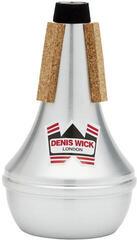 Denis Wick Soprano Cornet Straight Mute DW5520