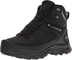Salomon X Ultra Mid Winter CS WP Black/Phantom 8,5