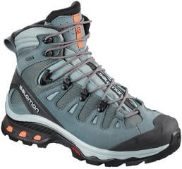 Salomon Quest 4D 3 GTX Lead/Stormy Weather/Bird