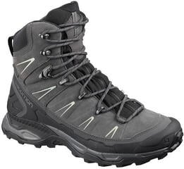 Salomon X Ultra Trek GTX W Black/Magnet/Mineral Gray