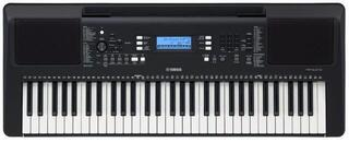 Yamaha PSR-E373 Keyboard with Touch Response