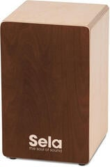 Sela SE 162 Primera Wood-Cajon Brown