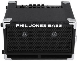 Phil Jones Bass BG110-BASSCUB