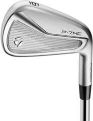 TaylorMade P7MC Irons Steel 4-PW Right Hand Stiff
