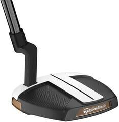 TaylorMade Spider FCG Charcoal/White Putter #1 Left Hand 35