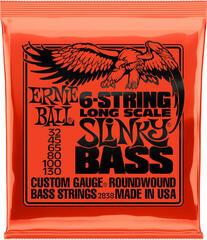 Ernie Ball 2838BASS
