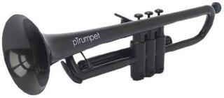 pTrumpet Trumpet Black
