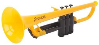 pTrumpet Trumpet Yellow (B-Stock) #922230