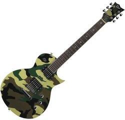 ESP LTD WA-200 Dark Green Camo