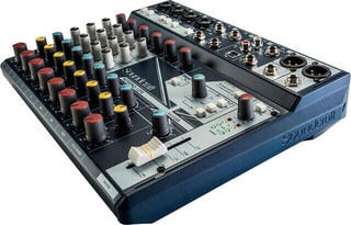Soundcraft Notepad-12FX (Unboxed) #930464