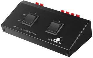 Monacor Speaker Switch Box SPS-20S