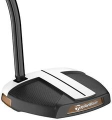 TaylorMade Spider FCG Charcoal/White Putter #7 Right Hand 34