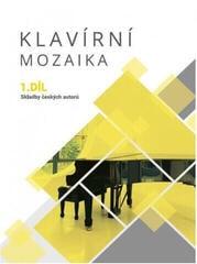 Martin Vozar Klavírní mozaika 1