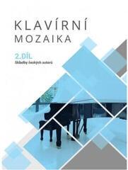 Martin Vozar Klavírní mozaika 2