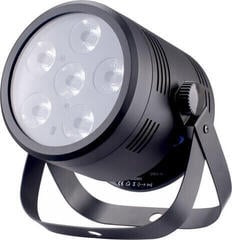 Fractal Lights PAR LED 6 x 4 W BATT