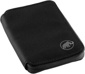 Mammut Zip Wallet Black