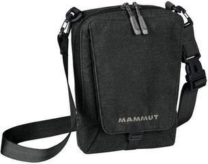Mammut Täsch Pouch Mélange Black 2 L