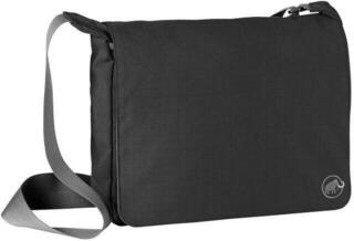 Mammut Shoulder Bag Square Black