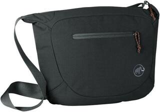 Mammut Shoulder Bag Round Black