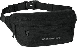 Mammut Classic Bumbag Mélange Black 2 L