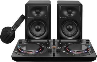 Pioneer Dj DJ Starter Pack Consolle e Controller DJ