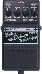 Boss FDR-1 Fender 65 Deluxe Reverb