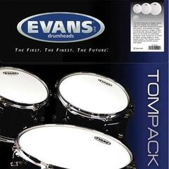Evans Tom Pack Standard G1 Coated