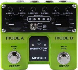 MOOER Mod Factory Pro (B-Stock) #918125
