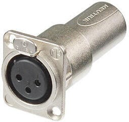 Neutrik NA3FDM XLR Connector