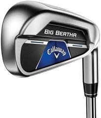 Callaway Big Bertha B21 Irons Graphite