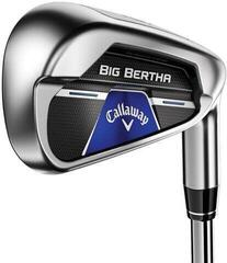 Callaway Big Bertha REVA Irons Ladies Right Hand Lady 5-PSW