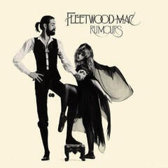 Fleetwood Mac Rumours (Vinyl LP)