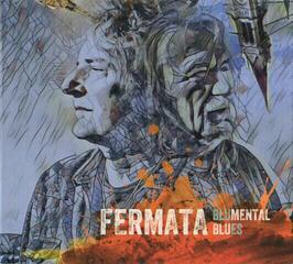 Fermata Blumental Blues (CD)