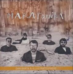 Dan Bárta & Illustratosphere Maratonika (CD)