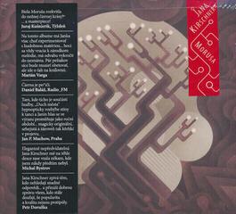 Jana Kirschner Moruša Čierna (CD)