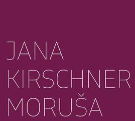 Jana Kirschner Moruša (3 CD) Glasbene CD