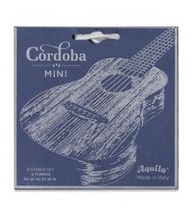 Cordoba Mini String Set A Tuning