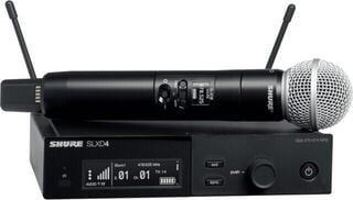 Shure SLXD24E/SM58 H56