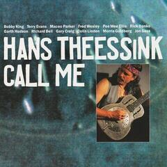 Hans Theessink Call Me (LP) (180 Gram) Audiophile Quality