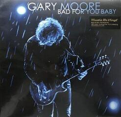 Gary Moore Bad For You Baby (2 LP) (180 Gram)