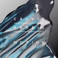 Calvin Harris Motion (2 LP)