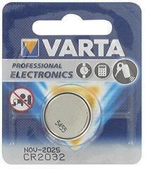 Varta CR2032 Lithium 2 pack